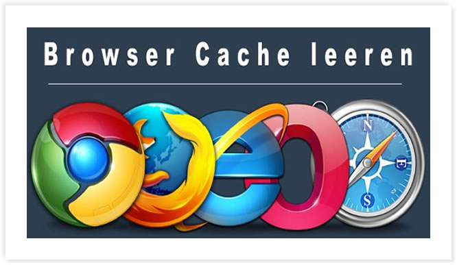 Browser Cahce